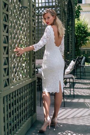Robes de mariée AB1024