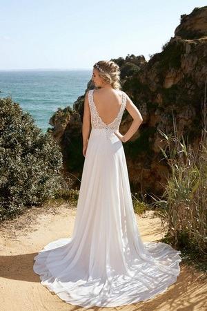 Robes de mariée 21403