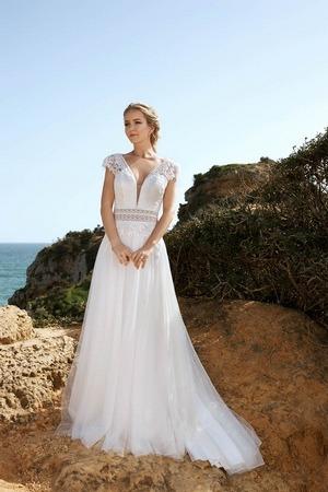 Robes de mariée 21424