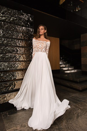 Robes de mariée CARLA
