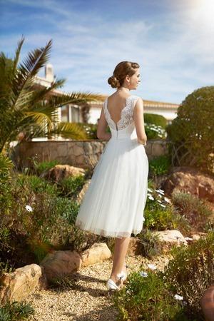 Robes de mariée 21121