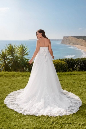Robes de mariée 21304