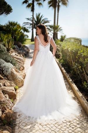 Robes de mariée 21307