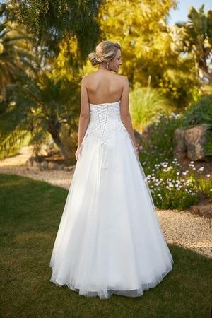 Robes de mariée 1109