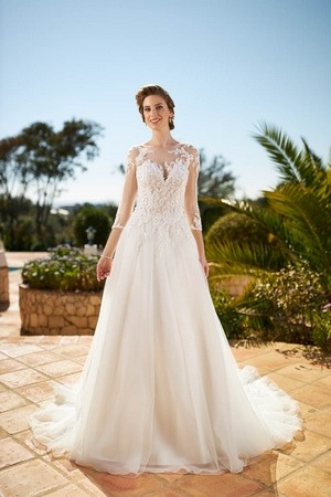 Robes de mariée 21216