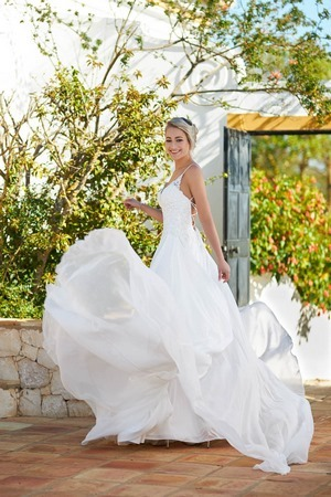 Robes de mariée 21 271