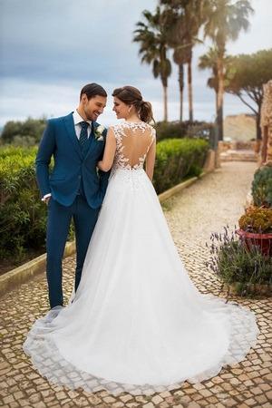 Robes de mariée 21243