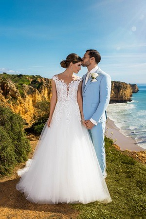 Robes de mariée 21248