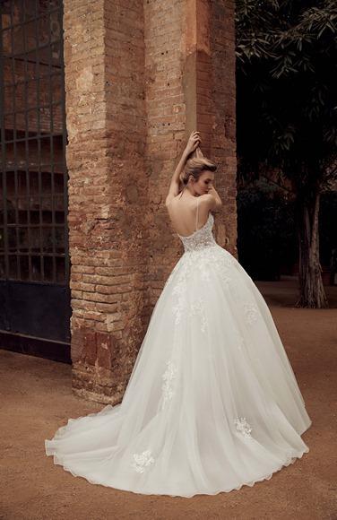 Robes de mariée 211-05