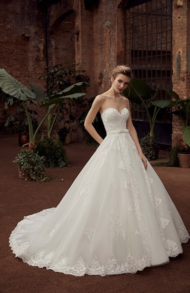 Robes de mariée 211-21