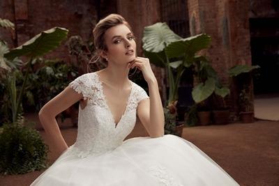 Robes de mariée 211-23