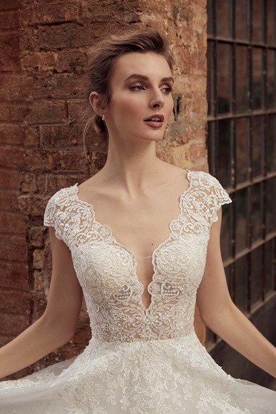 Robes de mariée 211-35