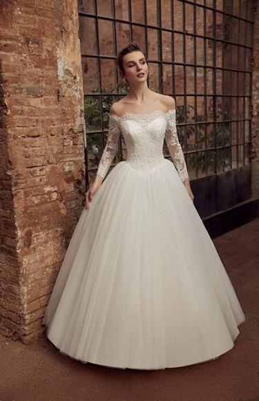 Robes de mariée 211-37