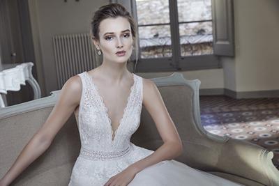 Robes de mariée 212-03