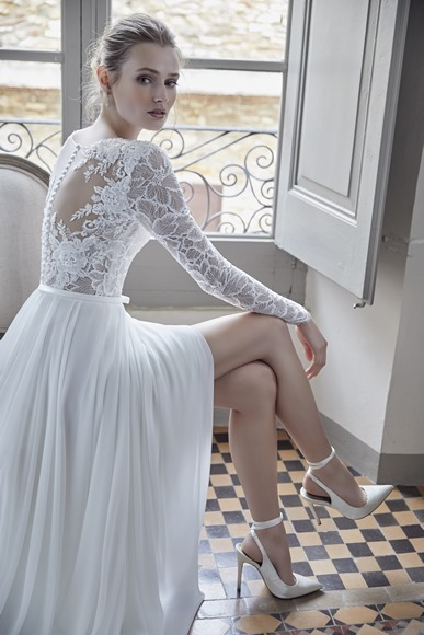 Robes de mariée 212-05
