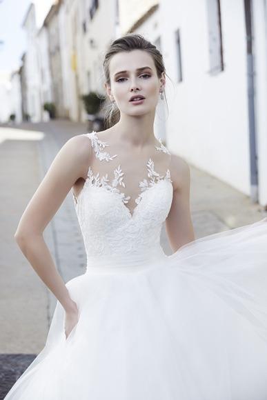 Robes de mariée 212-13
