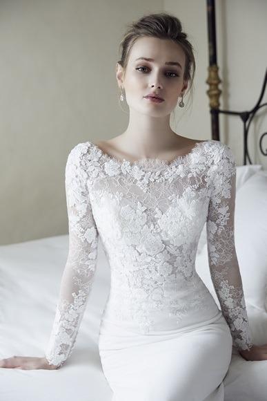 Robes de mariée 212-23