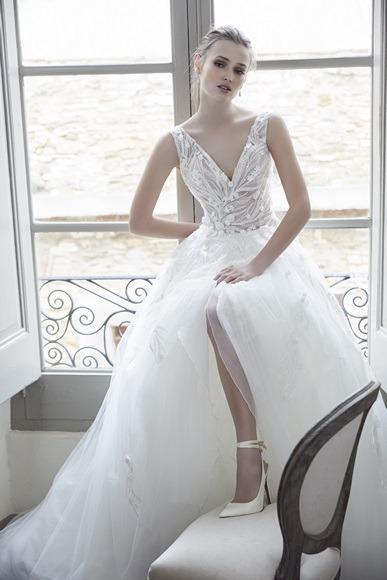 Robes de mariée 212-26
