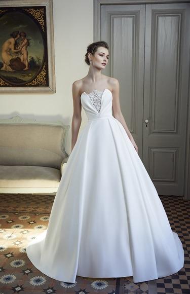 Robes de mariée 212-31