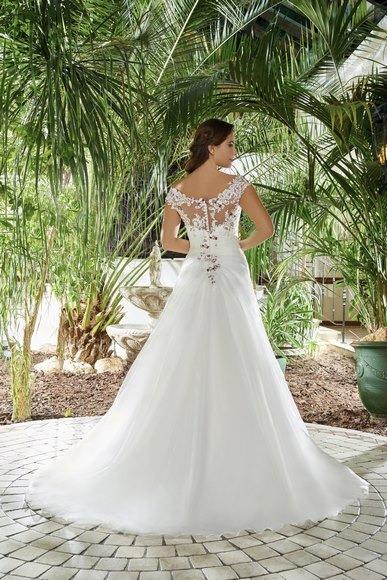 Robes de mariée 213-01