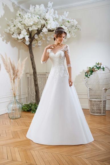 Robes de mariée 214-04