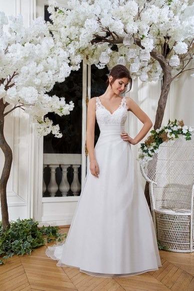 Robes de mariée 214-15