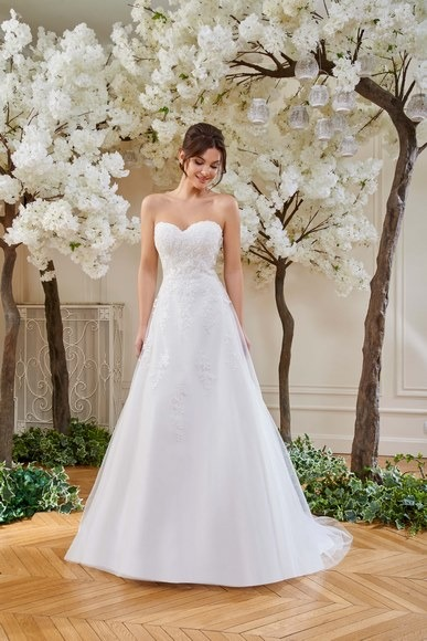 Robes de mariée 214-16