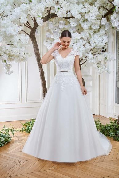 Robes de mariée 214-20
