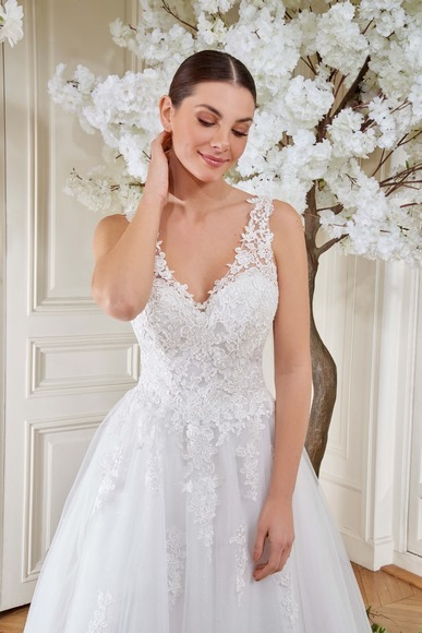 Robes de mariée 214-22