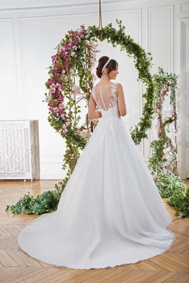 Robes de mariée 214-34