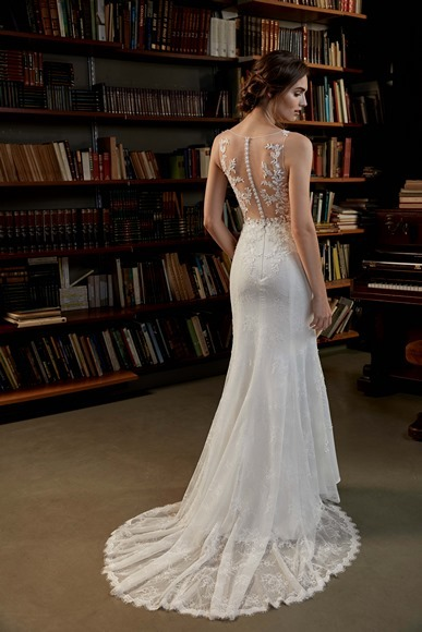 Robes de mariée 215-10