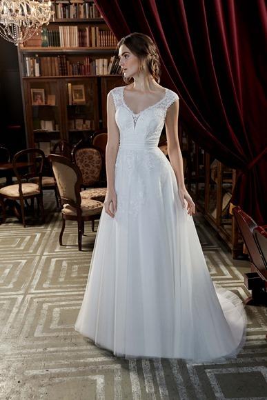 Robes de mariée 215-20
