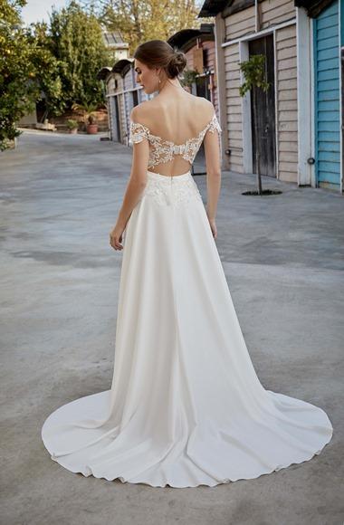 Robes de mariée 215-29