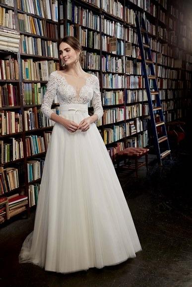 Robes de mariée 215-35