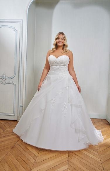 Robes de mariée 218-01
