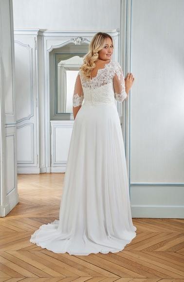 Robes de mariée 218-02