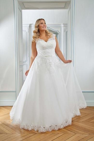 Robes de mariée 218-06