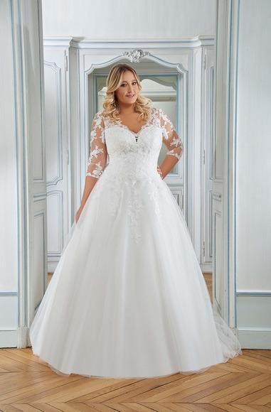 Robes de mariée 218-10