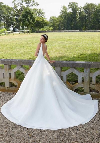 Robes de mariée 5814