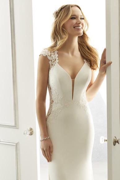 Robes de mariée 5868