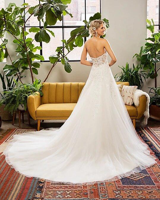 Robes de mariée BL 325