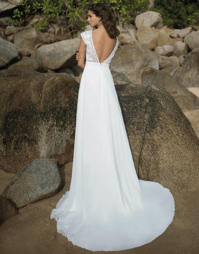Robes de mariée BO'M 21-08