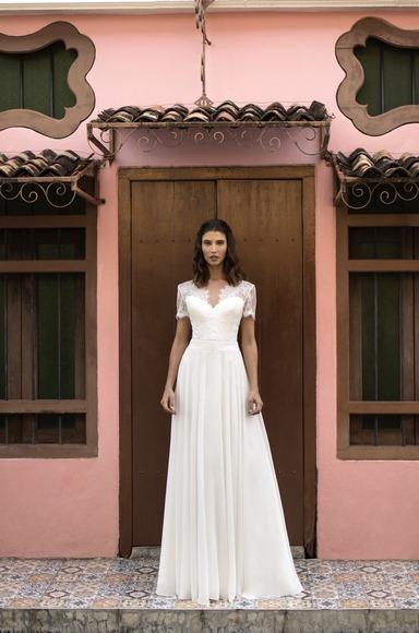 Robes de mariée BO'M 21-16