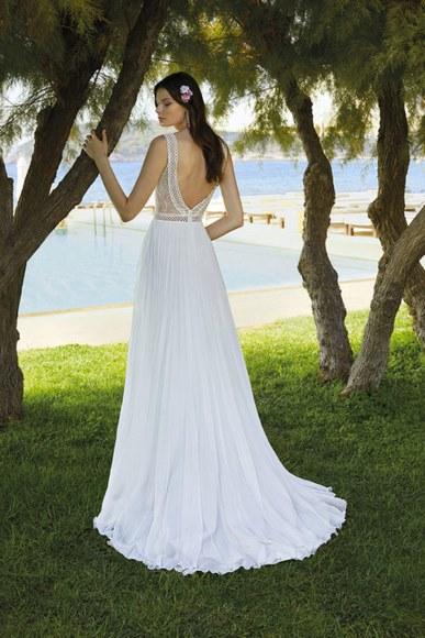 Robes de mariée BO'M 335