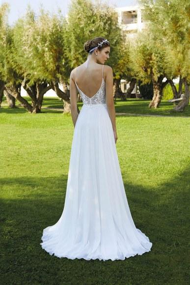 Robes de mariée BO'M 351