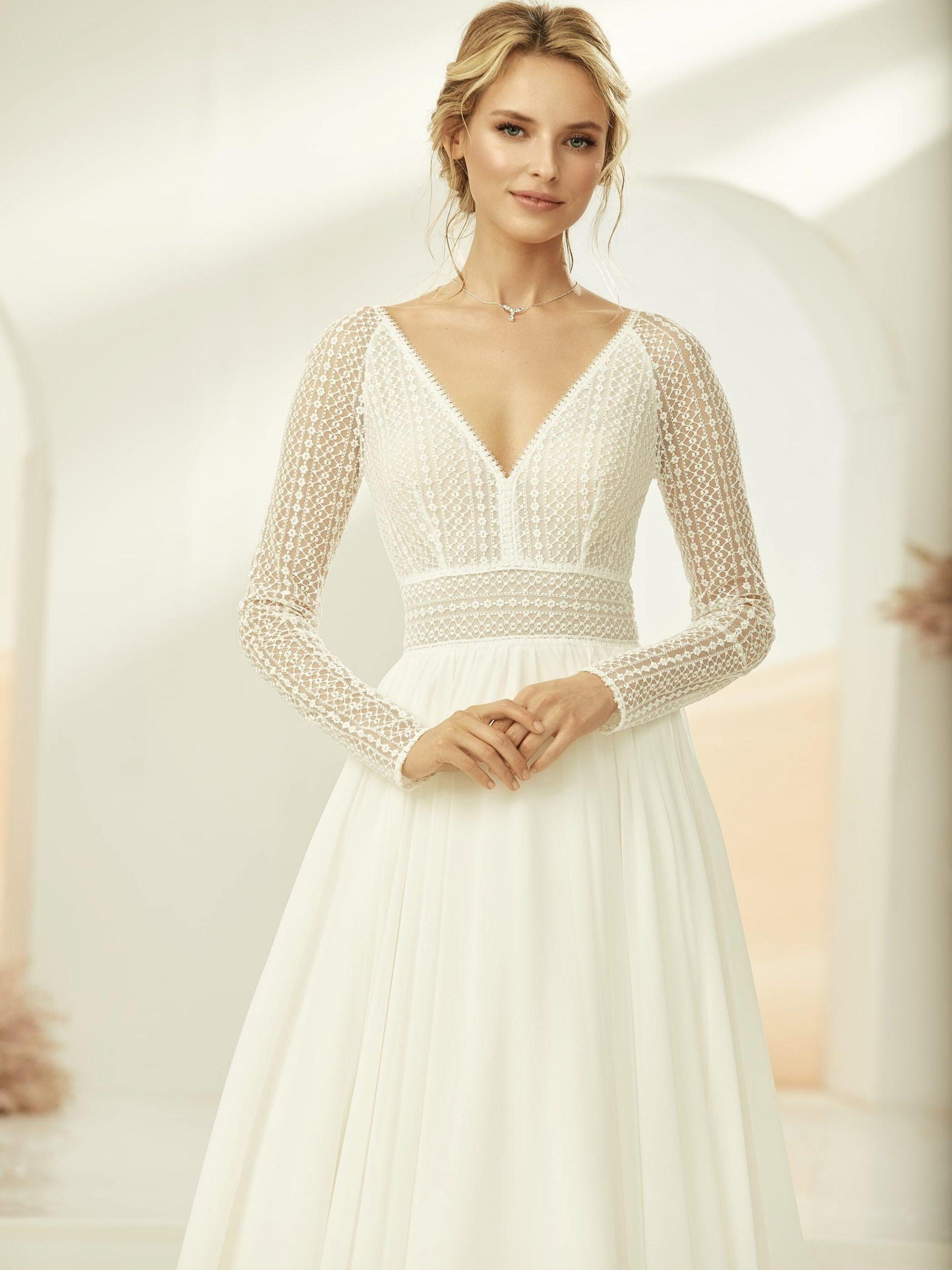 Robes de mariée Malta