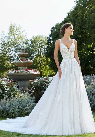 Robes de mariée 5805 Sparrow