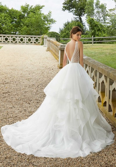 Robes de mariée 5818 Stella