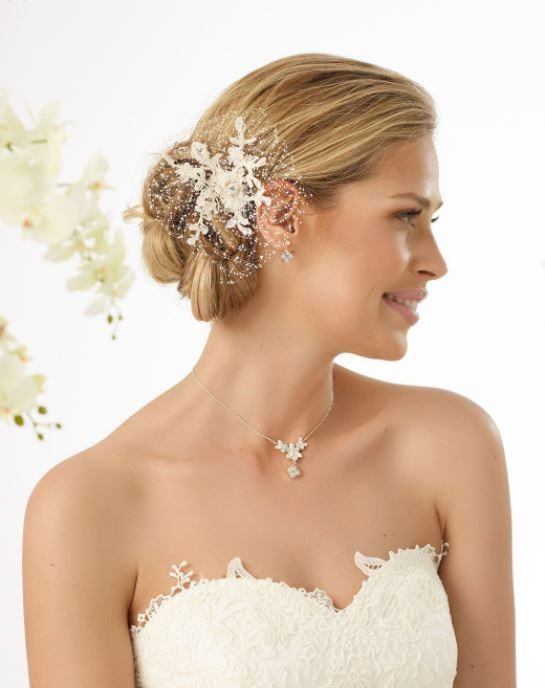 Accessoires Bijoux de Cheveux
