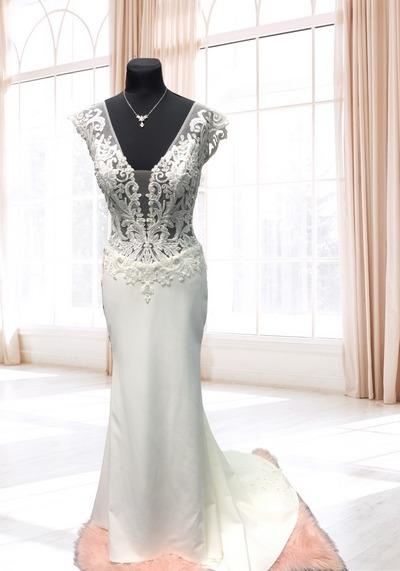 Robes de mariée Meg 17-23